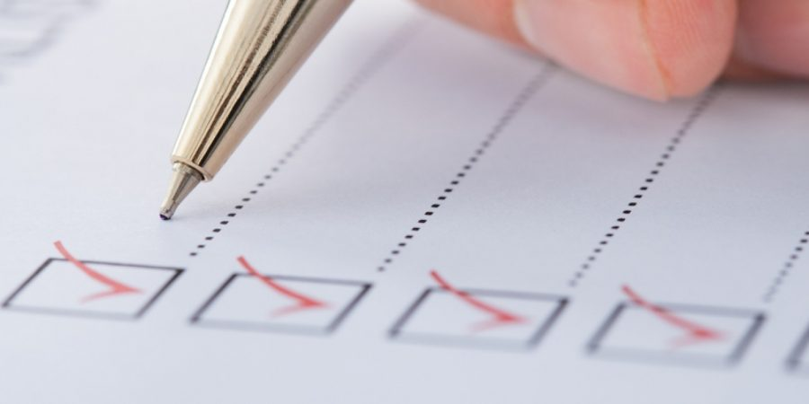 Making the Right Move: A Checklist for Homebuyers