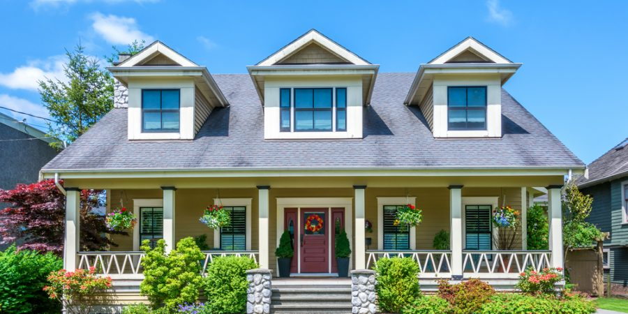 Make It Sparkle: Eight Tips for Adding Instant Curb Appeal