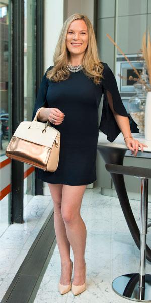My Style: Chicago Agent Magazine